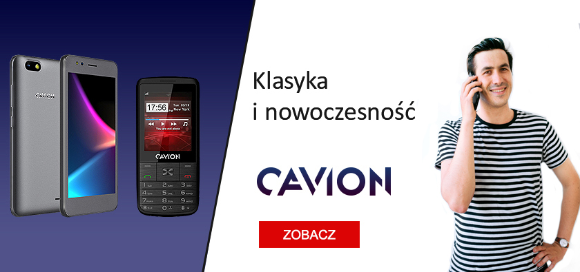 Cavion