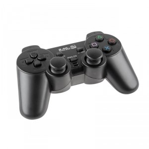 PS3 BEZPRZEWODOWY PAD PC DYAL SHOCK QUER GAMER