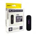 HUAWEI E3131 CZARNY MODEM GSM + PLAY 19 STARTER