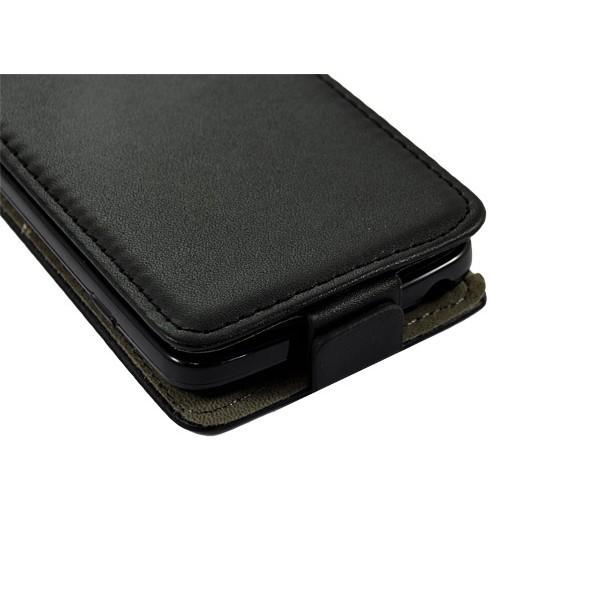 KABURA FLEXI SAMSUNG S4 CZERWONY CASE ETUI I9505 I9500