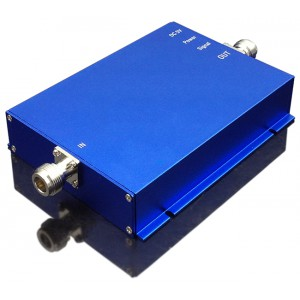 WZMACNIACZ GSM REPEATER KW17A