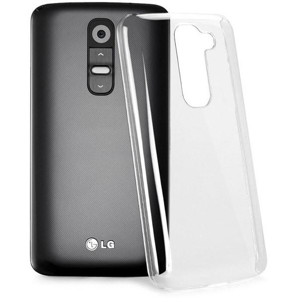 LG G3 ULTRA SKIN PRZEŹROCZYSTA NAKŁADKA CRYSTAL CASE ULTRA SKIN