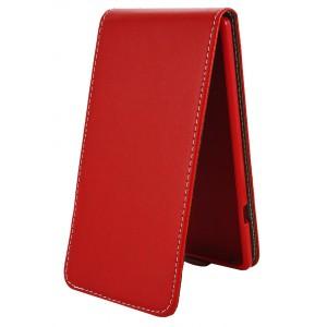 LG G4 H815 H818 KABURA FLEXI CASE ETUI GUMA CZERWONA