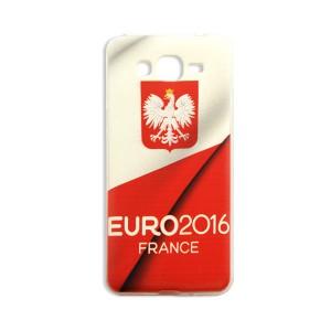 SAMSUNG G530 GRAND PRIME NAKŁADKA PAINT BACK COVER CASE NADRUK EURO 2016