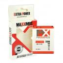 BATERIA MAXXIMUS LG G2 MINI 2300mah BL-59UH