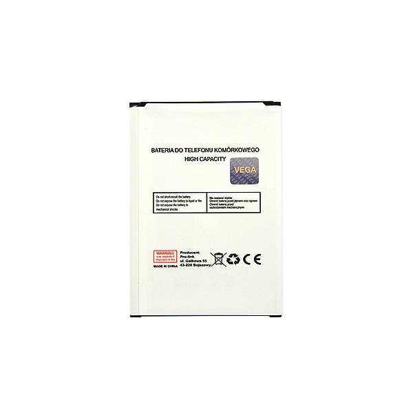 BATERIA VEGA SAMSUNG GALAXY NOTE 3 3450 mAh BOX EB-B800EB BAT