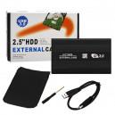 OBUDOWA DYSKU HDD SATA 2,5 CALA USB 3.0