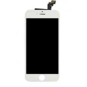 APPLE IPHONE 6 MODUŁ WYŚWIETLACZ LCD + DIGITIZER ERKAN DOTYKOWY DIGI BIAŁY