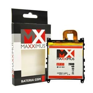 BATERIA MAXXIMUS XPERIA Z1 2800 mAh Li-Ion
