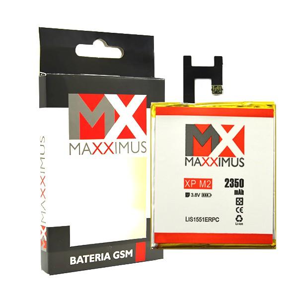 BATERIA MAXXIMUS M2 2350 mAh Li-Ion