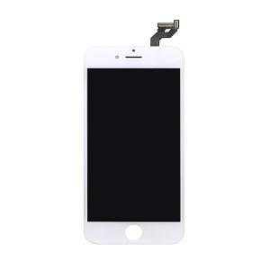 APPLE IPHONE 6S PLUS 5,5  MODUŁ WYŚWIETLACZ LCD + DIGITIZER EKRAN DOTYKOWY DIGI DOTYK BIAŁY
