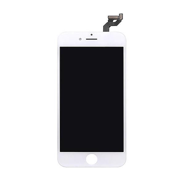 IPHONE 6S PLUS 5,5  MODUŁ WYŚWIETLACZ LCD + DIGITIZER EKRAN DOTYKOWY DIGI DOTYK BIAŁY