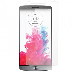 LG X300 HARTOWANE SZKŁO OCHRONNE - FOLIA LCD HARD BOX