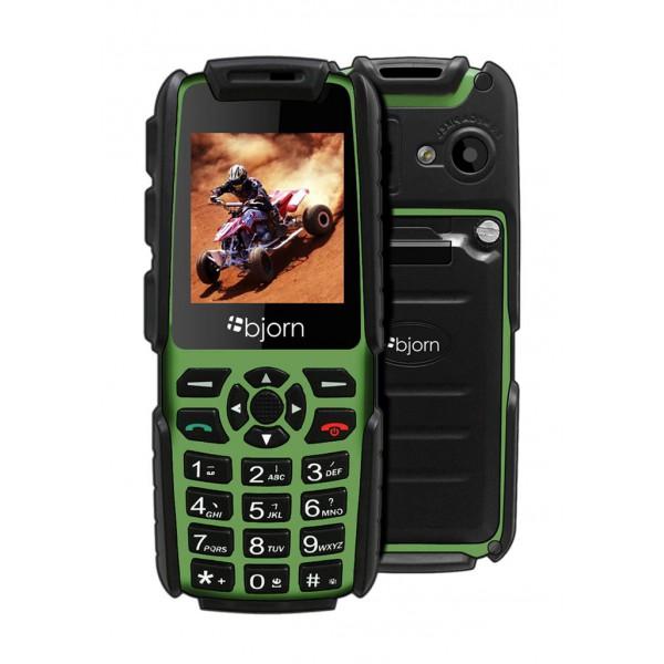 TELEFON LARK BJORN RP450 DUAL SIM BUDOWLANY WZMOCNIONY RP-450