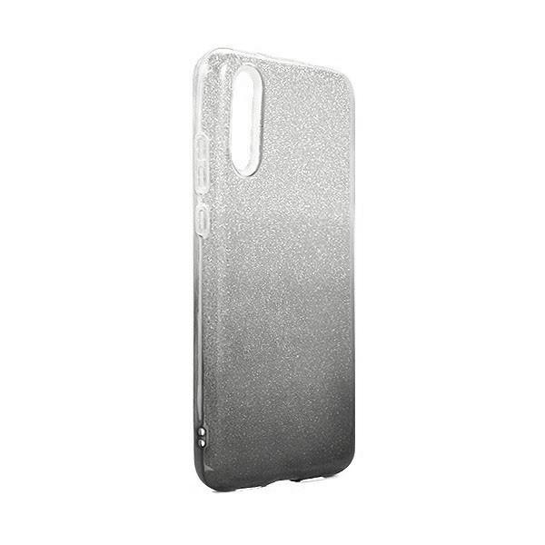 ETUI BLINK IPHONE X / 10 / XS POKROWIEC CZARNY NAKŁADKA PLECKI GLITTER BLISTER CASE 11 PRO
