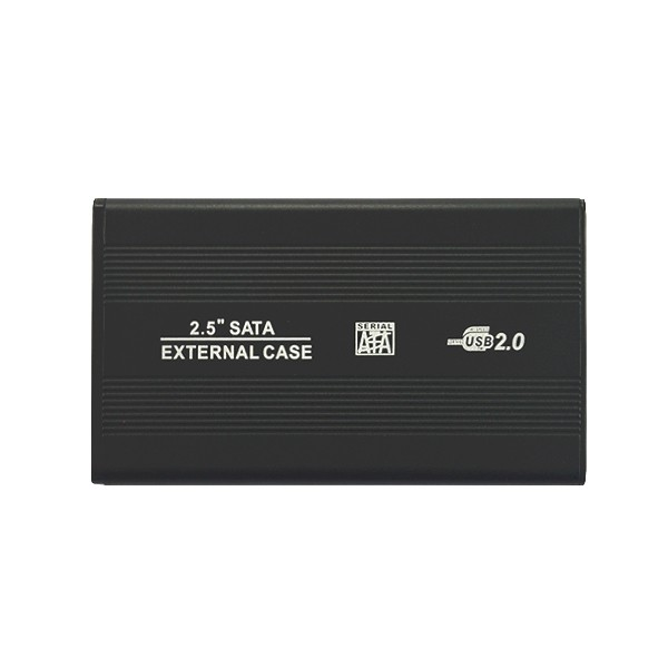 OBUDOWA DYSKU HDD SATA 2,5 CALA USB 2.0