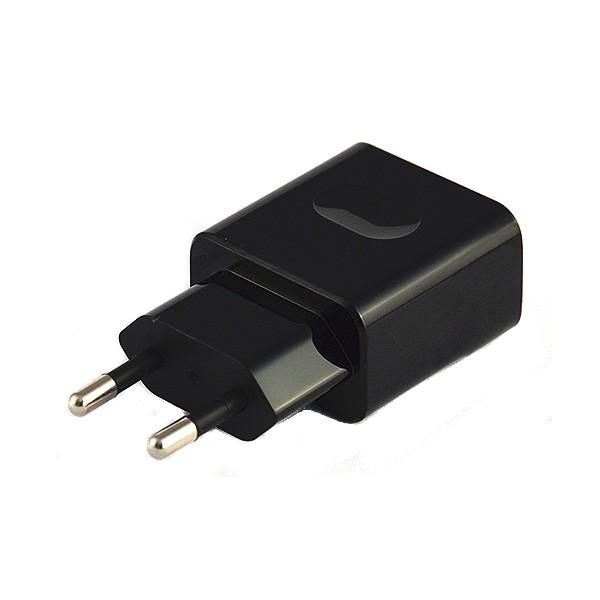 ŁADOWARKA SIECIOWA USB TYP-C 3A CZARNA HUAWEI HW-050300E00 KABEL USB FAST CHARGER 3000mAh