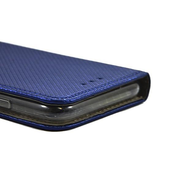 KABURA MAGNETO IPHONE XS MAX GRANATOWA ETUI PORTFEL POKROWIEC 11 PRO MAX