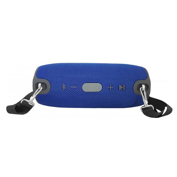 GŁOŚNIK MULTIMEDIALNY TUBA XL BLUETOOTH A2DP - MP3 RADIO TF CARD AUX