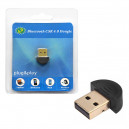 ADAPTER BLUETOOTH USB A2DP UNIWERSALNY PRZEJŚCIÓWKA CZARNY