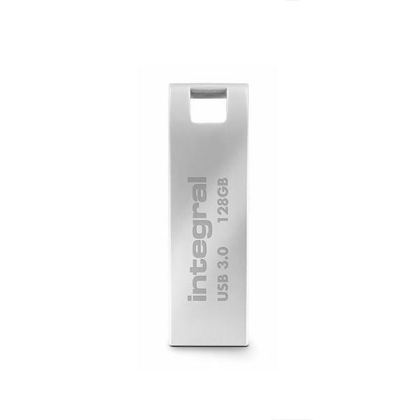PENDRIVE INTEGRAL 128GB USB 3.0 DRIVE ARC METAL INFD128GBARC3.0
