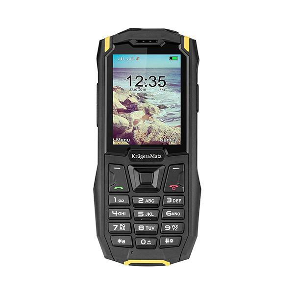 TELEFON KRUGER&MATZ IRON 2 KM0459