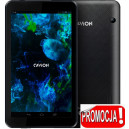 TABLET CAVION BASE 7.2 GO CALI CZARNY 1GB/8GB 2200mAh