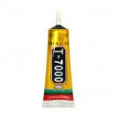 KLEJ SYNTETYCZNY T-7000 WYŚWIETLACZ LCD RAMKA DOTYK 110ml MONTAŻOWY T7000