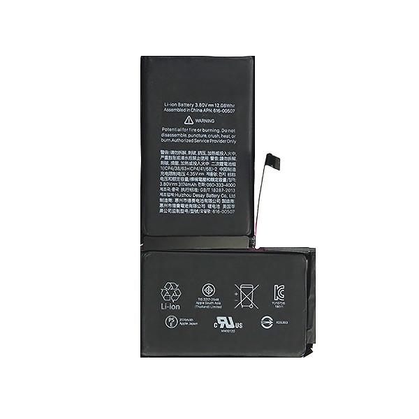 BATERIA APPE  IPHONE XS MAX 3174MAH 2021 EDITION