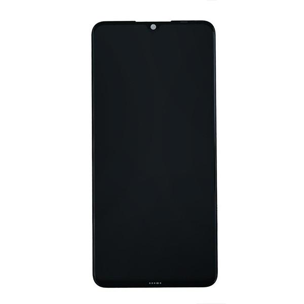 HUAWEI P30 LITE MODUŁ DIGITIZER + WYŚWIETLACZ LCD EKRAN DOTYKOWY DIGI CZARNY BLACK