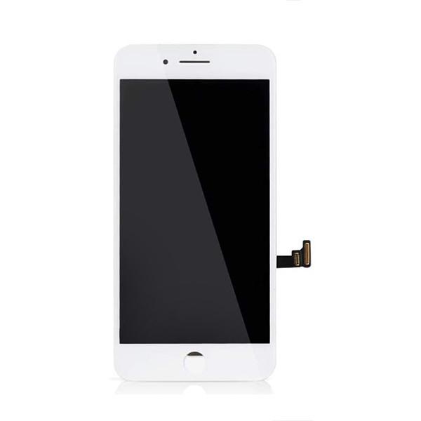 MODUŁ WYŚWIETLACZ LCD + DIGITIZER IPHONE 7 PLUS BIAŁY EKRAN DOTYKOWY DIGI DOTYK APPL QUALITY 7+ 7G+
