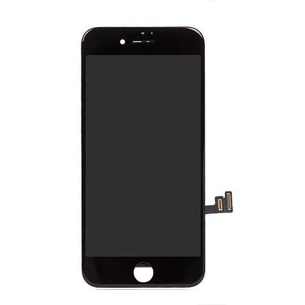MODUŁ WYŚWIETLACZ LCD + DIGITIZER IPHONE 7 CZARNY EKRAN DOTYKOWY DIGI DOTYK 7G APPL QUALITY