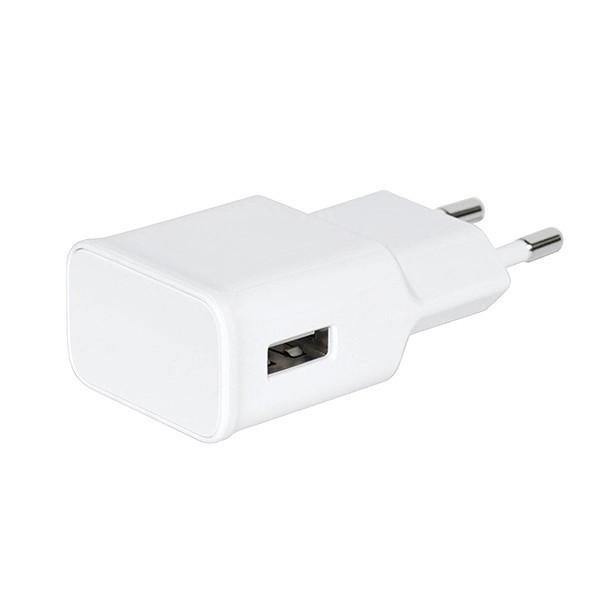 Hurtownia GSM Pro link ŁADOWARKA SIECIOWA USB 2A BIAŁA +