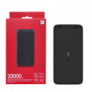 POWER BANK 20000mAh XIAOMI REDMI 18W FAST CHARGE CZARNY PB200LZM