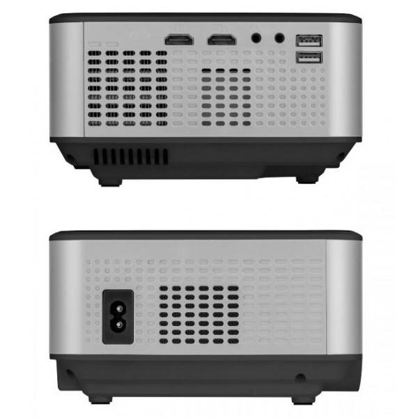 LED WIFI PROJEKTOR V-LED50 KRUGER & MATZ