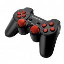 PAD PRZEWODOWY PS3  PC GAMEPAD TROOPER ESPERANZA CZARNY CZERWONY USB ESPE