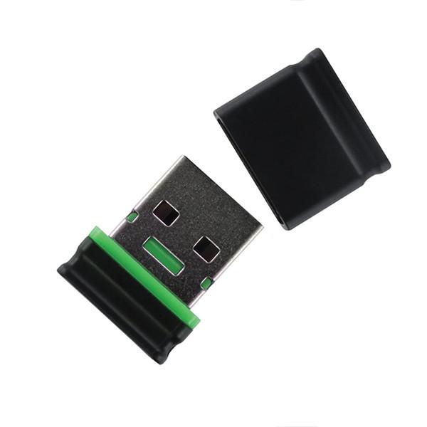 PENDRIVE INTEGRAL FUSION MINI 32GB USB 2.0 DRIVE  INFD32GBFUSGR