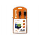 KABEL HDMI-HDMI 1,5M CZARNY 4K V2,0 LXHD90