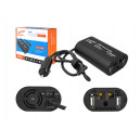 PRZETWORNICA 150W 12V/230V LTC 2XUSB 2,4A DUAL USB
