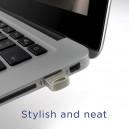 PENDRIVE INTEGRAL FUSION 64GB USB 3.0 DRIVE INFD64GBFUS3.0 ARC MINI