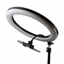 LAMPA LED + UCHWYT UNIWERSALNY SOMOSTEL 25W SMS-ZB02 36CM PILOT