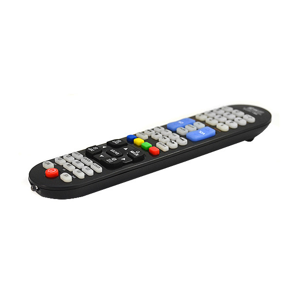 PILOT UNIWERSLANY - PROGRAMOWALNY TV TELEWIZYJNY LCD TV DVD SAT VCR S-2428