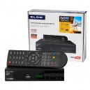 TUNER DVB-T HD BLOW T2 H.265 TV NAZIEMNA 4615FHD