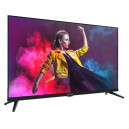 TELEWIZOR KIANO ELEGANCE SMART TV 43 CALE METALOWA RAMKA 4K ULTRA HD DLED