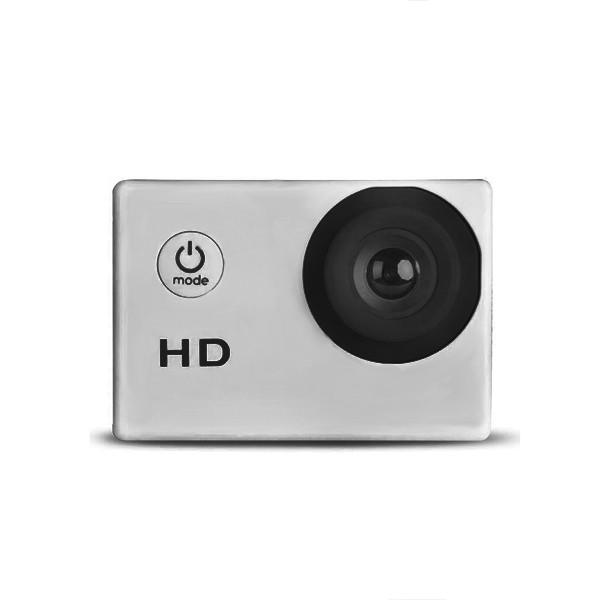 KAMERA SPORTOWA FULL HD 1080P WODOODPORNA
