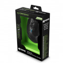ESPERANZA MYSZ PRZEWODOWA GAMING LED 6D OPT. USB FIGHTER NIEBIESKA
