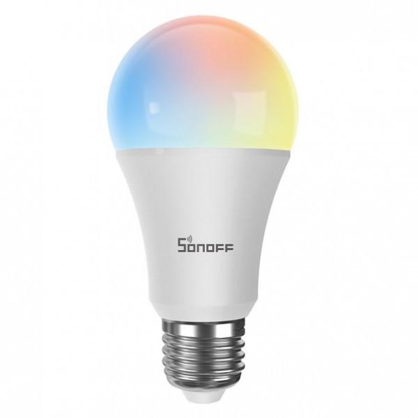 ŻARÓWKA SMART SONOFF B05-B-A60 RGB - INTELIGENTNY DOM