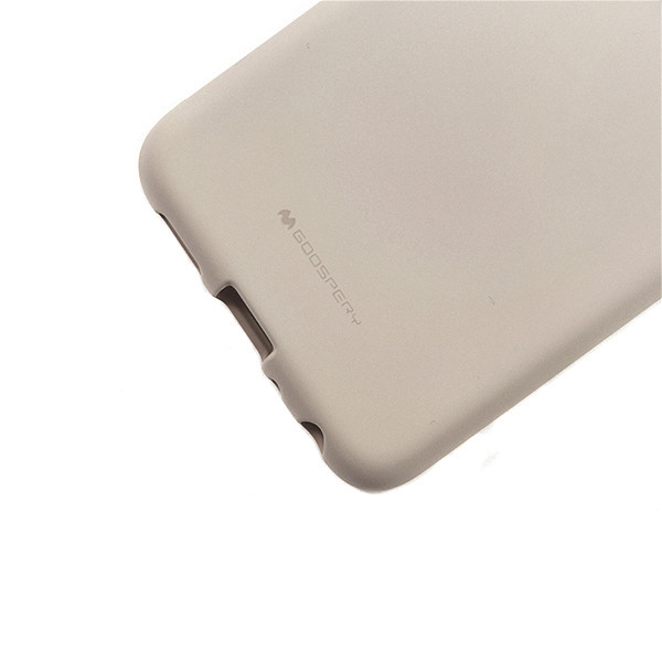 MERCURY SOFT FEELING IPHONE 13 PIASKOWY ETUI NAKŁADKA BACK COVER CASE JELLY 6,1 CALA